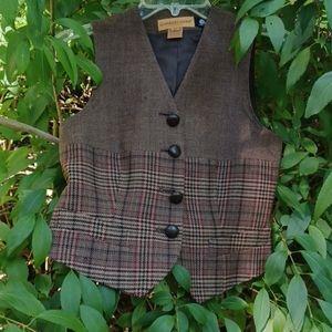 Vintage Classiques Entier vest.